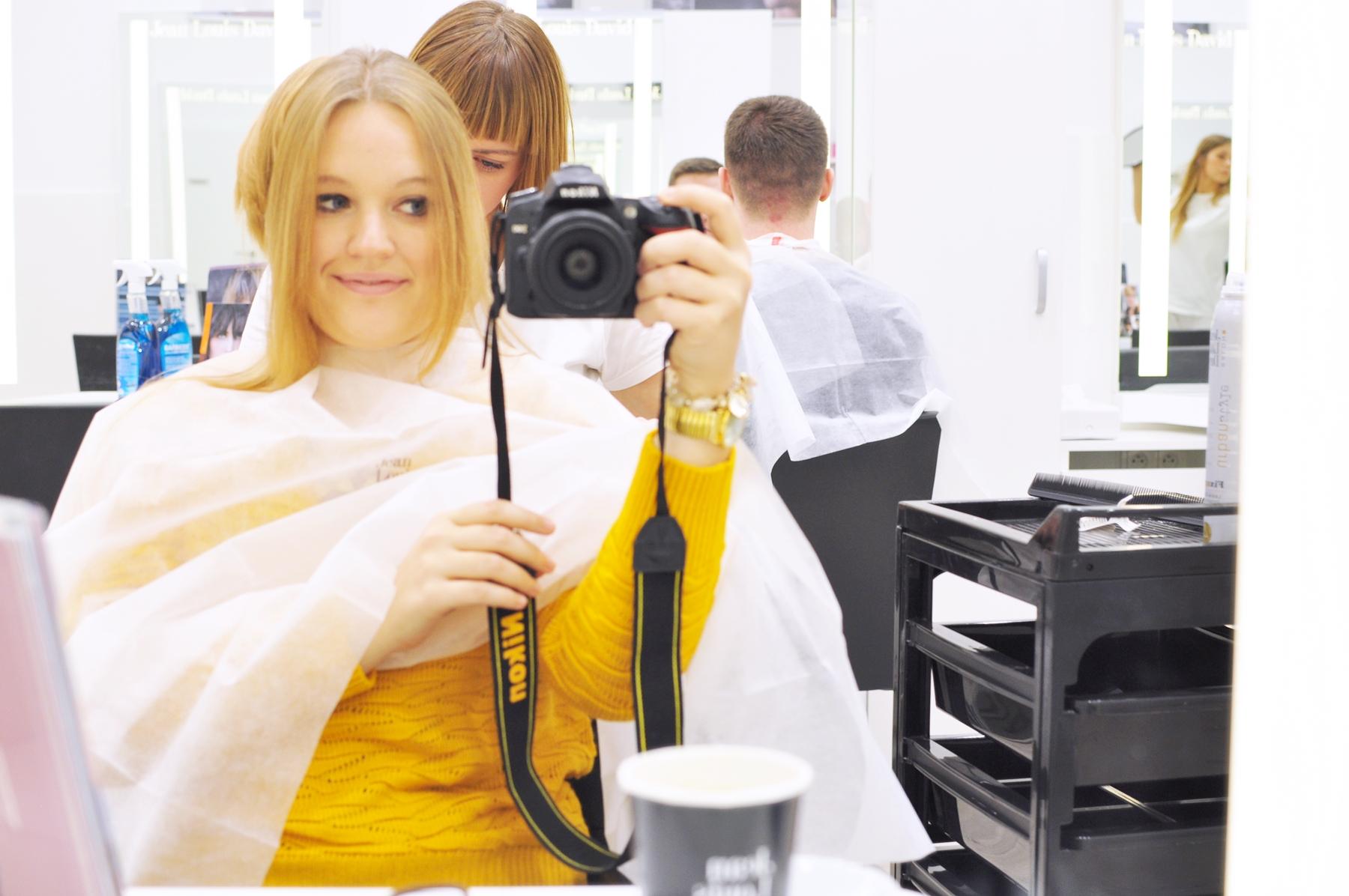 fryzjer-Poznań