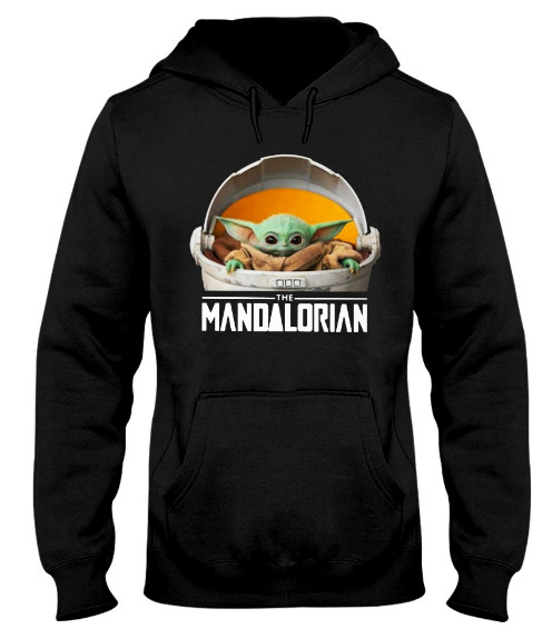 The mandalorian t shirt, yoda mandalorian Hoodie, The mandalorian t shirt yoda mandalorian