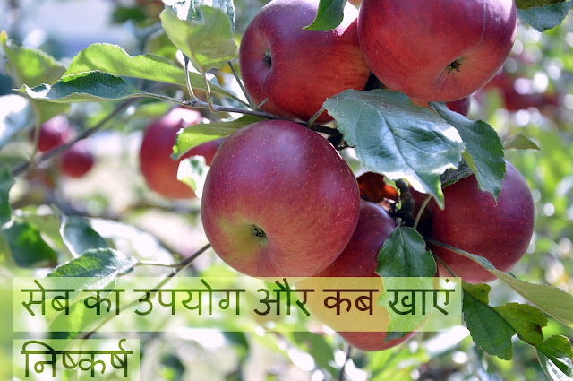 apple ke fayde