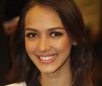 Biodata Melayu Nicole pemeran Raya