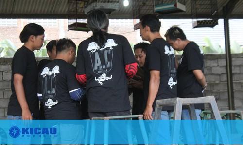 info gantangan malang raya 2019