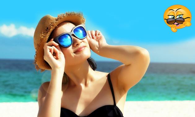 5 نصائح للعناية الجيدة ببشرتك في فصل الصيف