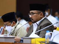 Rencana Haji 2021, Kloter Pertama Berangkat 15 Juni