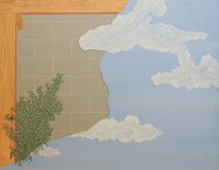 Francesc calvet minimalismo vanguardia arte pintor catalán