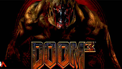 DOOM 3 v1.1 Apk Android