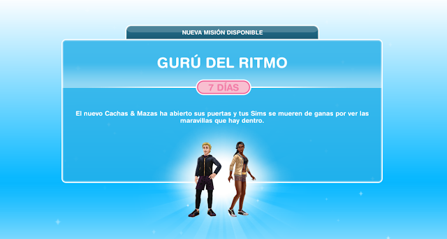 los sims freeplay fan