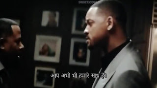 Bad Boys for Life (2020) Movie Download HCAMRip 720p || Movies Counter 1