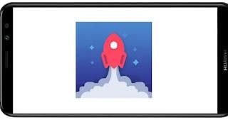 تنزيل برنامج hyperion launcher Plus Mod Premium مدفوع مهكر بدون اعلانات بأخر اصدار من ميديا فاير
