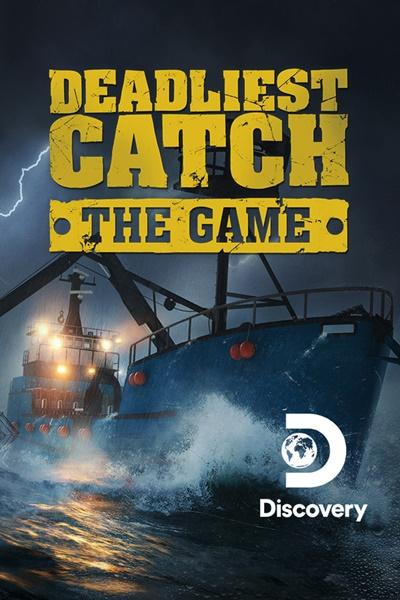 โหลดเกมส์ Deadliest Catch: The Game