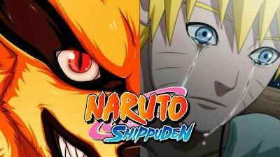 Naruto Tanpa Kyuubi (Kurama) Apa Yang Akan Terjadi Padanya?