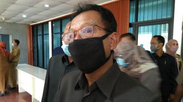 DPRD Lampung Agendakan 2 November Bahas Perda Covid-19