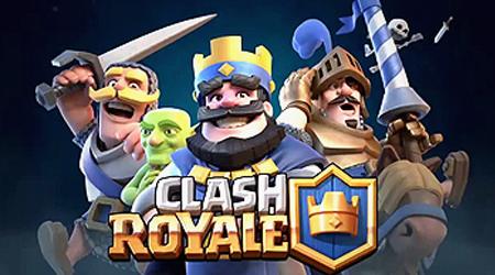 Clash Royale MOD APK [Money/Coins] V1.3.2 Hack Download