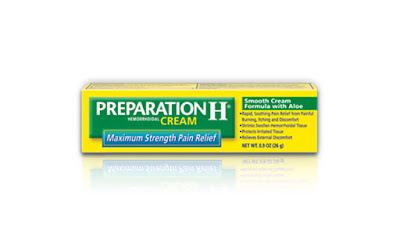 FREE Preparation H Product