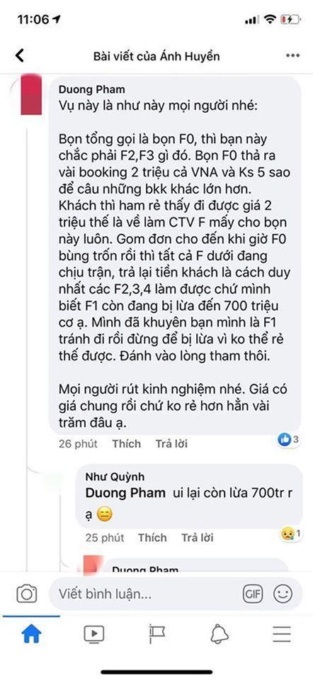 Hà Nội: Chủ phòng vé 'bốc hơi' sau khi bán được hàng chục tỷ tiền combo du lịch giá rẻ