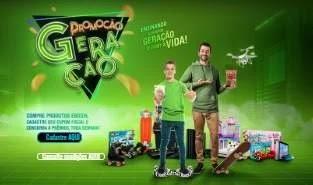 """Cadastrar Promoção Ebicen 2019 """"Geração Ebicen"""""""