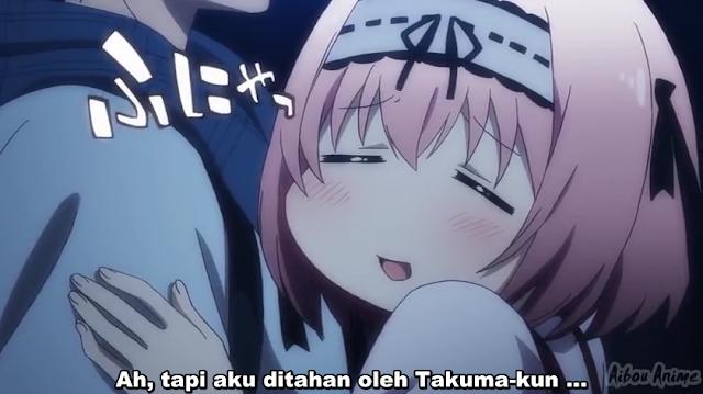 Val x Love Episode 03 Subtitle Indonesia