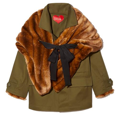 marmy jacket
