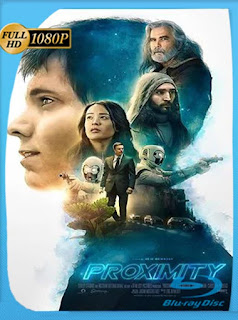 Proximity [La Presencia] (2020) HD [1080p] Latino [GoogleDrive] PGD