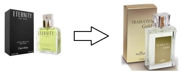 1316f5cecb4b7 Fragrâncias e Perfumes Similares aos Importados - atualizado em ...