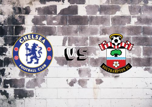 Chelsea vs Southampton  Resumen y Partido Completo