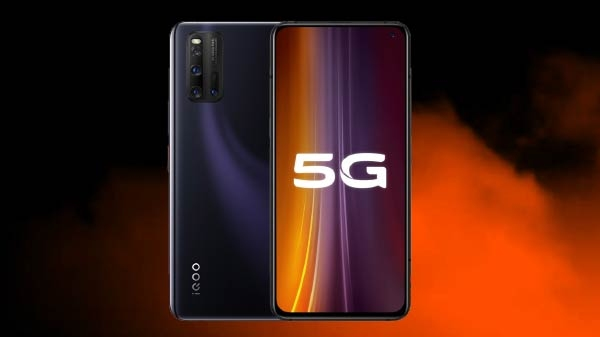 iqoo 3 5g specifications