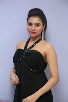 Priyanka in Sleeveless Black Slim Dress Spicy Pics ~  Exclusive 25.JPG