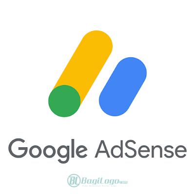 Google AdSense Logo Vector