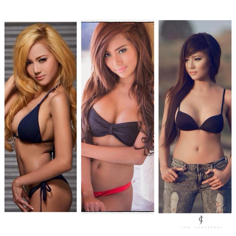 Ang Magandang Lahi: Jessy Mendiola