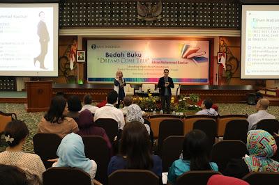 motivator terbaik indonesia, pelatihan pegawai, training motivasi Bank Indonesia, pelatihan karyawan BI, Karyawan Bank Indonesia, Motivator Bank Indonesia