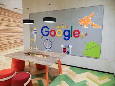 ALTRUISME Salah Satu Rahasia Google Sebagai Tempat Kerja Paling Membahagiakan