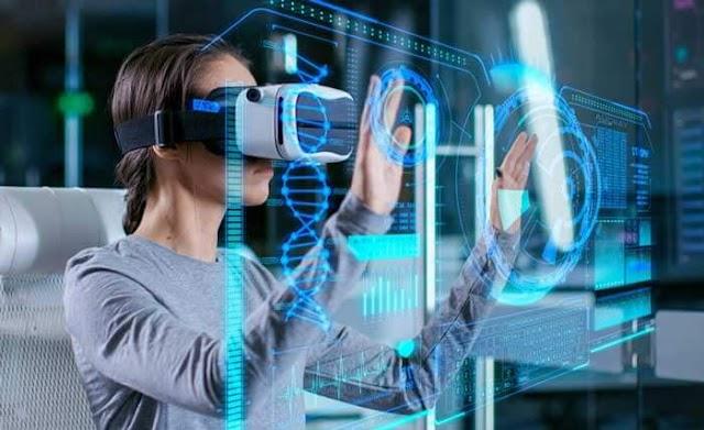 Bidang Penerapan Teknologi Mixed Reality