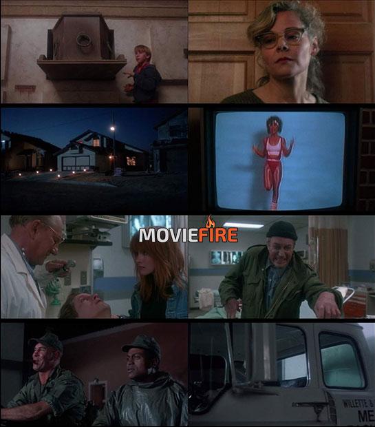 Return of the Living Dead: Part II (1988) 1080p
