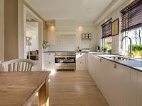 5 Dapur Keren Untuk Rumah Kecil