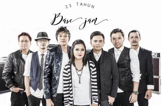 Ini Penyebab Konser Base Jam Di Aceh Dibubarkan Secara Paksa