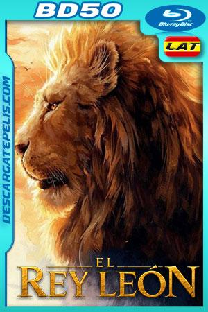 El rey león (2019) BD50 Latino – Ingles