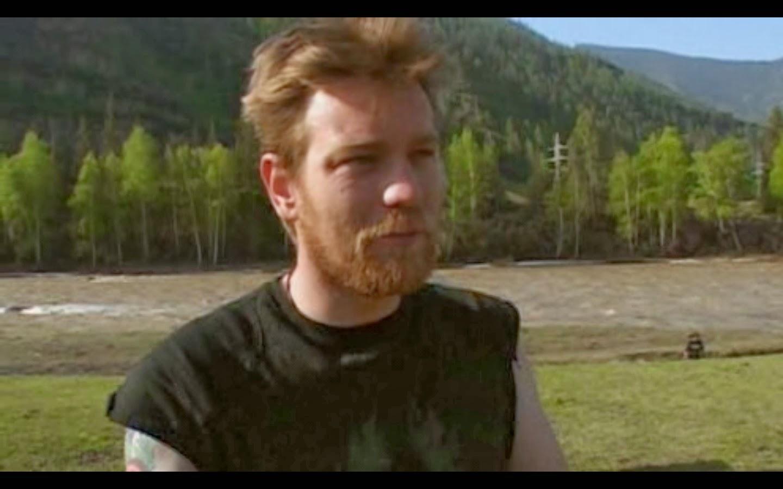 EvilTwin's Male Film & TV Screencaps 2: Long Way Round ...