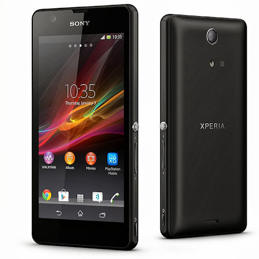 Sony Xperia ZR Power Button Problem - Slow Response after Android 4.3 Jelly Bean Update