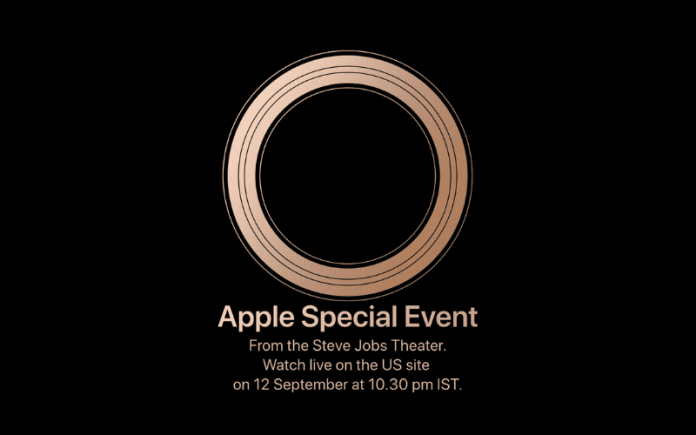 Apple Launch Event 2018 Live Stream Online