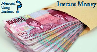 Gak Ada Yang Instan Dalam Mencari Uang | Bagaimana Dengan Ngeblog?