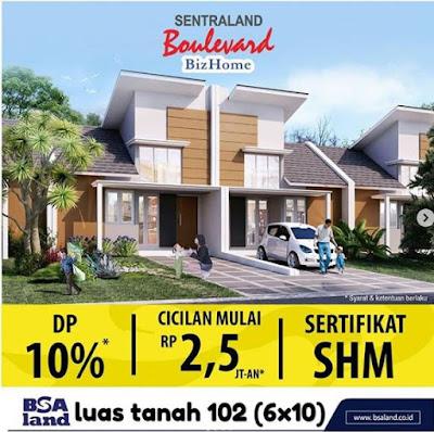 contoh iklan perumahan subsidi
