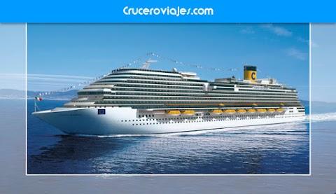 Costa Cruceros obtiene el Certificado de Bioseguridad de RINA, e introduce el test COVID-19 a todos sus pasajeros