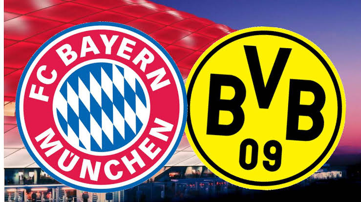 مشاهدة مباراة بايرن ميونخ وبوروسيا دورتموند بث مباشر اليوم 9-11-2019 في الدوري الالماني