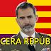 """Juan Carlos Monedero: """"Felipe VI, caminito de Estoril"""""""