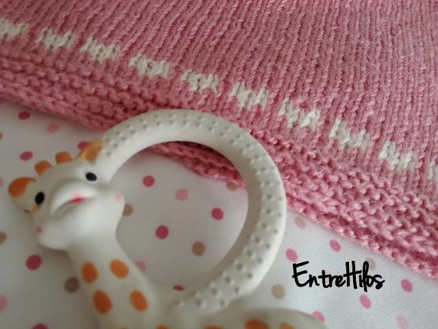 jersey corazones (Tutorial y guia de tallas)