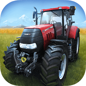 Farming Simulator 14 apk mod