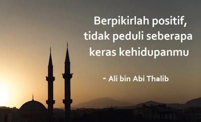 Kata Kata Motivasi Islami Tentang Kehidupan Untuk Penyejuk Hati