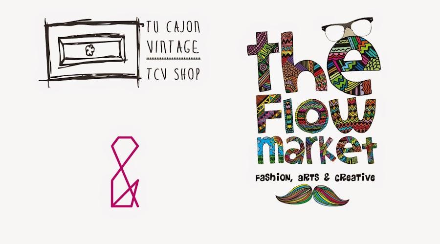 Exposición eventual de Tu Cajon Vintage Shop