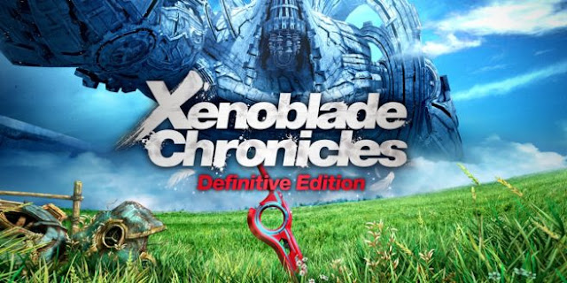 Xenoblade Chronicles: Definitive Edition (Switch) - nova atualização já está disponível