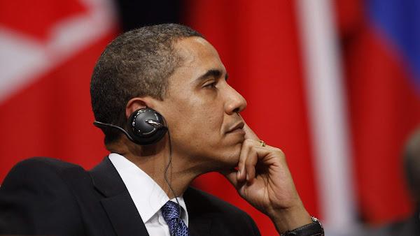 I Got a Little List: Spotifying Barack Obama - Official Website - BenjaminMadeira