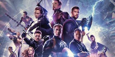 Vingadores: Ultimato arrecada US$ 1,2 bilhão nas bilheterias